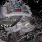 ДВС Н20А на Мазду Просид 1996 отгружен ТК Энергией (накладная № 101-1010204) в г. Алматы