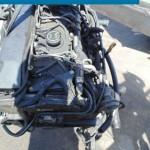 ДВС FMBA на Форд Мондео 2004 г. отгружен в г. Караганда через ТК КИТ (экспедиторская расписка № МИНКГД0012930349)