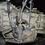 АКПП на Тойота Камри 1993 г. отгружена в г. Атырау через ТК КИТ (экспедиторская расписка № 0013360149)