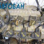 ДВС J35A7 на Honda Odyssey 2005 г. отгружен в г. Бишкек через ТК КИТ (экспедиторская расписка № 0017254764)