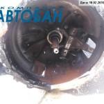 МКПП на ММС Паджеро 1997 г. двигатель 4D56 отправлена в г. Караганда через ТК КИТ (экспедиторская расписка №0014878085)