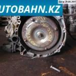 АКПП на Форд Фокус (USA) 2002 г. отгружена в г. Астана через ТК КИТ (экспедиторская расписка № 0013178512