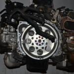 ДВС EJ205 на Субару Форестер 1999 г. отгружен в г. Кызылорда через ТК КИТ (экспедиторская расписка № НВ3АКБ0012934956)