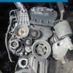 ДВС AR32201 на Альфа Ромео 156 1999 г. отгружен в г. Астана через ТК КИТ (экспедиторская расписка № 0013390505)