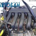 ДВС F4RE на Renault Scénic 2001г. отправлен в г.Алматы через ТК КИТ (экспедиторская расписка № 0014332076)