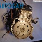 ДВС LL8 на SAAB 9-7x 2007 г. отправлен в г. Астана через ТК КИТ (экспедиторская расписка № 0014918143)