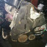 ДВС F8Q632 на Renault Kangoo 2001 г. отгружен в г. Костанай через ТК КИТ (экспедиторская расписка № 0017792064)