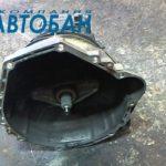 МКПП 5 ст. 717.466 на MB W202 1999 г. отгружена в г. Актау через ТК КИТ. Экспедиторская расписка № 005076644
