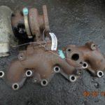 Турбина на Opel Astra H (Z17DTL) 2005 г. отправлена в г. Петропавловск через ТК КИТ (экспедиторская расписка № 0052910910)