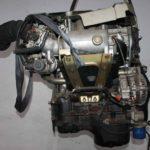 ДВС 4G64 GDI (ТНВД MD351018) на ММС RVR 1998 г., куз. N74W отгружен в г. Усть-Каменогорск через ТК КИТ (экспедиторская расписка № 0016539706).