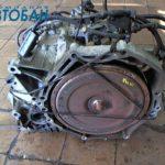 АКПП BGRA на Honda Odyssey 3.5i 2007 г. отправлена в г. Алматы через ТК КИТ (экспедиторская расписка № 0018571425)