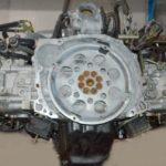 ДВС EJ204 на Subaru Legaсy 2006 г. отгружен в г. Астана через ТК КИТ (экспедиторская расписка № 0017833104)