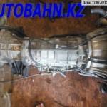 АКПП 5HP24 на LR Райндж Ровер отправлена в г. Кустанай через ТК КИТ (экспедиторская расписка № 0013755130)