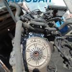 ДВС CG10 на Nissan Micra 2000г. отправлен в г.Астана через ТК КИТ (экспедиторская расписка № 0014381919)