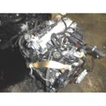 ДВС 6G74 Mitsubishi Montero Sport 2001 г. отгружен в г. Костанай через ТК КИТ (экспедиторская расписка № 0017804156)
