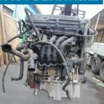 ДВС AKQ на VW Гольф 1999 г. отгружен в г. Тараз через ТК КИТ (экспедиторская расписка № 0013390769)