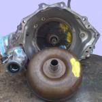 АКПП А604 (41ТЕ) на Крайслер Вояджер 1992 г. отправлена в г. Уральск через ТК КИТ (экспедиторская расписка № 0013831397)