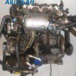 ДВС RLZ / EW10D на Citroen C5 2002 г. отправлен в г. Костанай через ТК КИТ (экспедиторская расписка № 0053477169)