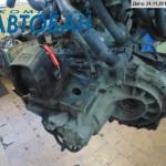 МКПП 5 ст. на Nissan Almera 2006г. отправлена в г.Усть-Каменогорск через ТК КИТ (экспедиторская расписка №0014450460)