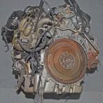 ДВС В6254S на Вольво 960 1995 г. отправлен в г. Петропавловск через ТК КИТ (экспедиторская расписка № 0013852259)
