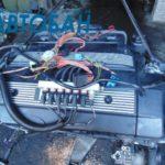 ДВС – 256S5 на BMW Е39 2002 г. отправлен в ЮКО, г. Кентау через ТК КИТ (экспедиторская расписка № 0015540765)