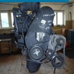 ДВС АЕЕ на Шкоду Фелицию 1998 г. в г. Семипалатинск через ТК КИТ (экспедиторская расписка № МИНПВД0012256121)