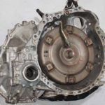 АКПП U151E на Toyota Avensis AZT251 2.4i отгружена в г. Караганда через ТК КИТ (экспедиторская расписка № 0052344913)