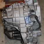 CVT вариатор W10B16AB на Мини купер 2003 г. отгружен в г. Алматы через ТК КИТ (экспедиторская расписка № 0013237707)