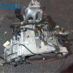 АКПП MZJA 2WD на Honda CR-V III 2,4 л. отгружена в г. Астана через ТК КИТ (экспедиторская расписка № 0051652840)