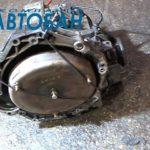 АКПП EPV на Volkswagen Passat V 1.9 TDI отгружена в г. Караганда через ТК КИТ (экспедиторская расписка № 0051973950)