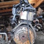 ДВС 611.987 CDI2.2 на МВ Спринтер 2004 г. отправлен в г. Астану через ТК КИТ (экспедиторская расписка № 0013944366)