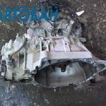 МКПП 6 ст. на Kia Cerato 2012 г. 1.6i отправлена в г. Караганда через ТК КИТ. Экспедиторская расписка № 0050440003