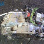АКПП Aisin TF80-SC на Citroen C5 2.0 HDI 2008 г. отгружена в г. Алматы через ТК КИТ (экспедиторская расписка № 0052350386)