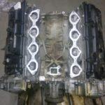 ДВС VK56DE на Ниссан Патрол 2010 г. отправлен в г. Астана через ТК КИТ (экспедиторская расписка № 0016234791)