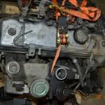 ДВС D4BH на Хундай Старекс 2003 г. отгружен в г. Кокшетау через ТК КИТ (экспедиторская расписка № 0013005680).