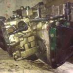 АКПП AD4 на Рено Эспейс 1998 г. отгружена в г. Караганду через ТК КИТ (экспедиторская расписка № 0013266173)