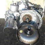 АКПП 09А EYP VW Jetta 2001 г. отправлена в г. Уральск через ТК КИТ (экспедиторская расписка № 0015661011)