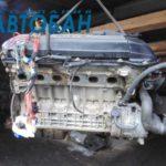ДВС М54 (306S3) на BMW X5 2002 г. отправлен в г. Актобе через ТК КИТ (экспедиторская расписка № 0015360064)
