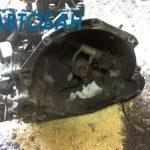 МКПП 5-ст. на Peugeot Boxer 1994-2002 г., 2.5 л. Дизель отгружена в г. Костанай через ТК КИТ (экспедиторская расписка № 0017552720)