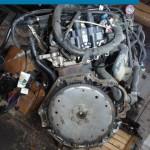 ДВС X20XEV на Опель Омегу 1995 г. отгружен в г. Экибастуз через ТК КИТ (экспедиторская расписка № 0013282747)