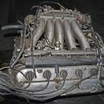 ДВС G20A на Хонду Inspire 1994 г. отправлен в г. Жезказган через ТК КИТ (экспедиторская расписка № 0013551220)