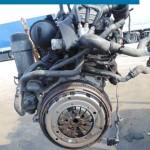 ДВС ALH на VW Гольф4 1999 отгружен ТК КИТ (экспедиторская расписка № МИНАТН0012106789) в г. Астану