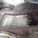 ТНВД 0445010086 на ДВС Z17 Opel Astra G отгружен в г. Петропавловск через ТК КИТ (экспедиторская расписка № 0052442370)