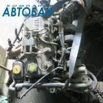 ДВС 2,0 л. ЕСС на Chrysler Voyager 1999 г. Отправлен в г. Темиртау через ТК КИТ (экспедиторская расписка № 0016257136)