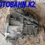 МКПП 6 ст. на Nissan Primera Р12 отправлена в г.Костанай через ТК КИТ (экспедиторская расписка № 0014126475