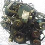 ДВС 4G64 на ММС Галант 2001г., отправлен в г. Павлодар через ТК КИТ (экспедиторская расписка №0015023208)