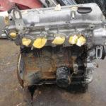 ДВС GA16DE на Nissan Serena 1999 г. отправлен в г. Семей через ТК Энергия (экспедиторская расписка № 236-10209778)