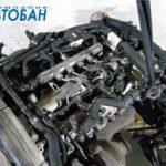ДВС A20DTH на Opel Insignia 2011 г. отгружен в г. Атырау через ТК КИТ (экспедиторская расписка № 0052441439)