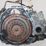 АКПП MGPA на Honda Odyssey RA6 2002 г. отгружена в г. Актобе через ТК КИТ (экспедиторская расписка № 0018861991)