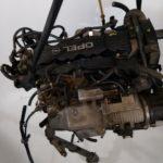 ДВС X20SE на Opel Frontera Sport 1996 г. Отправлен в г. Усть-Каменогорск через ТК КИТ. Экспедиторская расписка № 0050531947